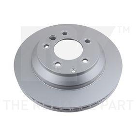 NK Pedal 3147106 für AUDI Q7 3.0 TDI 240 PS kaufen