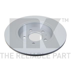 8K0615601M für VW, AUDI, SKODA, SEAT, Bremsscheibe NK (3147129) Online-Shop