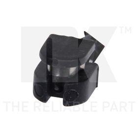 407 (6D_) NK Sensor de desgaste de pastillas de frenos 280146