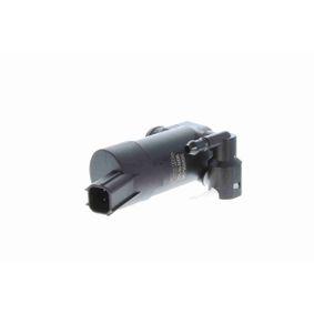 VEMO Motor agua limpiaparabrisas V25-08-0006