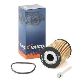 500 (312) VAICO Filtro de aceite V24-0402