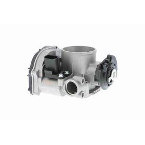 Drosselklappenstutzen VEMO Art.No - V10-81-0039 OEM: 06A133063F für VW, AUDI, SKODA, SEAT kaufen