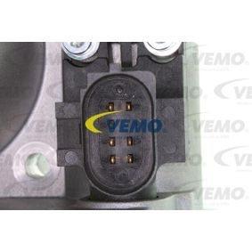 VEMO Drosselklappenstutzen 06A133063F für VW, AUDI, SKODA, SEAT bestellen