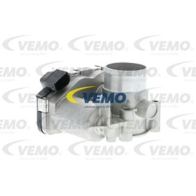 VEMO Control flap air supply V24-81-0009