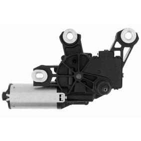 Wischermotor VEMO Art.No - V10-07-0018 OEM: 8R0955711B für VW, AUDI, SKODA, SEAT kaufen