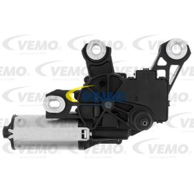 Wischermotor VEMO Art.No - V10-07-0018 OEM: 8E9955711E für VW, AUDI, SKODA, SEAT kaufen