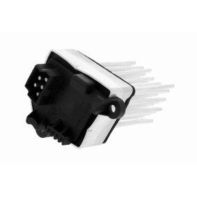 VEMO Vorwiderstand Gebläse V20-79-0002