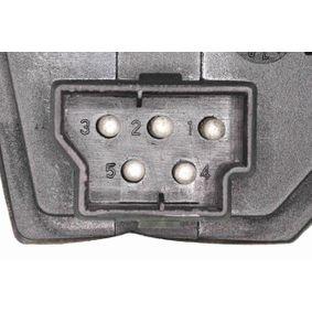 Heizungswiderstand V20-79-0002 VEMO