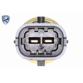 Sensor Kühlmitteltemperatur V40-72-0483 VEMO