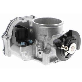 Drosselklappenstutzen VEMO Art.No - V10-81-0055 OEM: 058133063Q für VW, AUDI, SKODA, SEAT kaufen