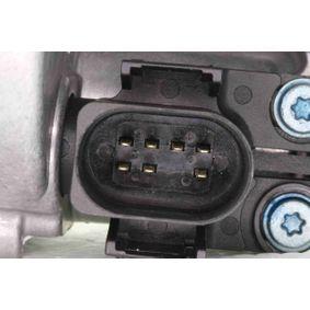 VEMO Drosselklappenstutzen 058133063Q für VW, AUDI, SKODA, SEAT bestellen