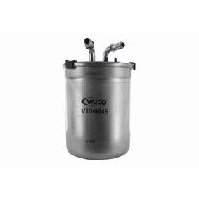 VAICO SEAT IBIZA Filtro de combustible (V10-0945)