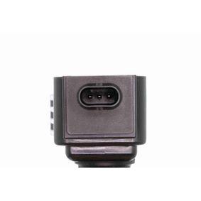 VEMO Магнитен съединител, компресор на климатизатора V15-77-1012