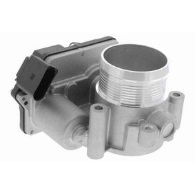 Drosselklappenstutzen VEMO Art.No - V10-81-0063 OEM: 03L128063E für VW, AUDI, SKODA, SEAT kaufen