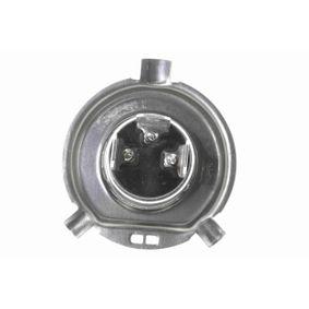 Крушка с нагреваема жичка, фар за дълги светлини V99-84-0007 онлайн магазин