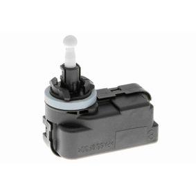 VEMO Stellmotor Leuchtweitenregulierung V40-77-0017
