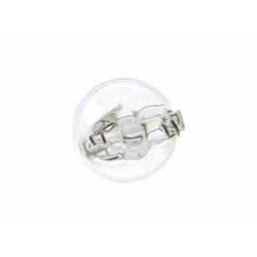 Kennzeichenleuchten Glühlampe (V99-84-0001) hertseller VEMO für SUBARU IMPREZA Schrägheck (GR, GH, G3) ab Baujahr 02.2009, 255 PS Online-Shop