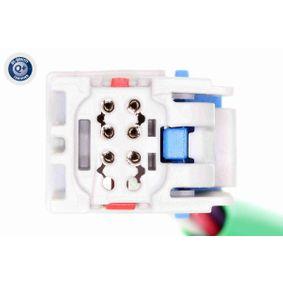 Steering angle sensor V24-72-0124 VEMO