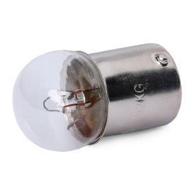 VEMO Bulb, licence plate light V99-84-0004