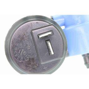 VEMO Waschwasserpumpe, Scheibenreinigung 090492357 für OPEL, VAUXHALL bestellen