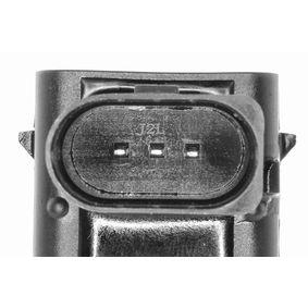 VEMO Sensor, Einparkhilfe 3D0998275A für VW, AUDI, SEAT, SKODA bestellen