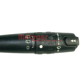 CITROËN XANTIA (X1) METZGER Interruptor/regulador 0916187 comprar