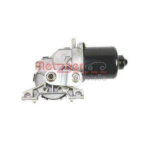 METZGER Motor del limpia 2190548