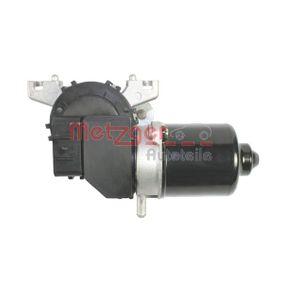 Motor del limpiaparabrisas 2190548 METZGER