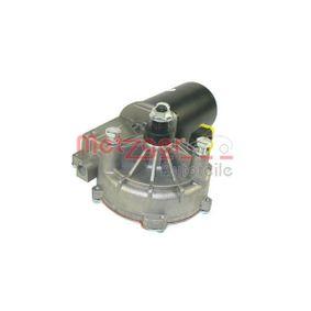 Frontscheibenwischermotor 2190537 METZGER