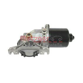METZGER Windscreen washer motor 2190544