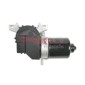 Windscreen wiper motor 2190544 METZGER