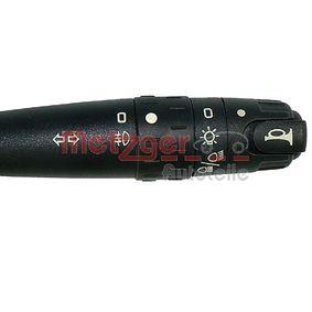 CITROËN XANTIA 1.9 D 69 CV año de fabricación 06.1994 - Interruptor/regulador (0916186) METZGER Tienda online