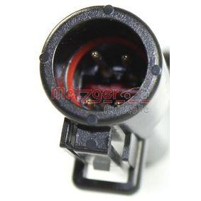 METZGER Lambdasonde 1053108 für FORD bestellen