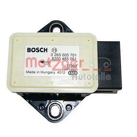 METZGER Esp Sensor 0900634