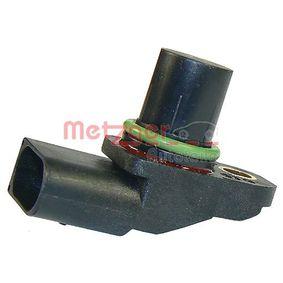 METZGER Sistema Eléctrico del Motor 0903117 para BMW X5 3.0 d 235 CV comprar