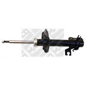 MAPCO Stoßdämpfer 54302BM485 für NISSAN bestellen