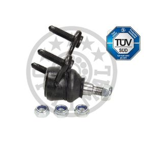 1K0407366E für VW, AUDI, RENAULT, SKODA, SEAT, Trag- / Führungsgelenk OPTIMAL (G3-956) Online-Shop