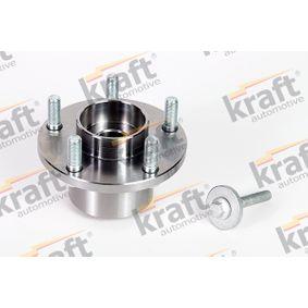 KRAFT Cojinete de rueda K4102299 para FORD FOCUS 2.0 TDCi 136 CV comprar