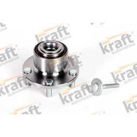 FORD FOCUS 2.0 TDCi 136 CV año de fabricación 10.2003 - Cojinete de rueda (K4102299) KRAFT Tienda online