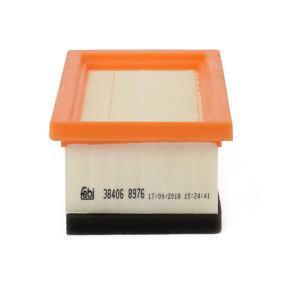FEBI BILSTEIN Filtro de aire (38406)