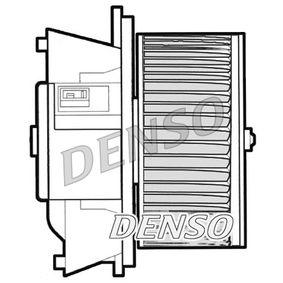 PUNTO (188) DENSO Cabin blower DEA09043