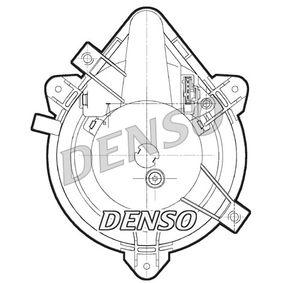 PUNTO (188) DENSO Cabin blower DEA09044