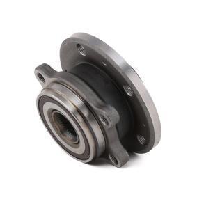 FEBI BILSTEIN Kit de roulement de roue (27317) à bas prix