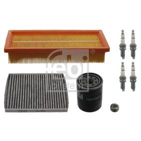 39037 Filter set FEBI BILSTEIN for FIAT PANDA 1.2 60 HP at low price