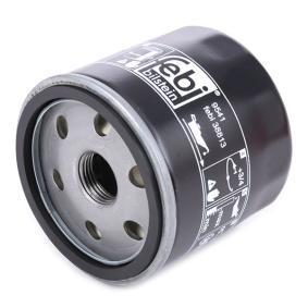FEBI BILSTEIN Oil filter 38813