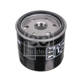 FEBI BILSTEIN MAZDA 2 Oil filter (38813)
