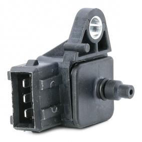 FEBI BILSTEIN Sensor, Saugrohrdruck (36966)