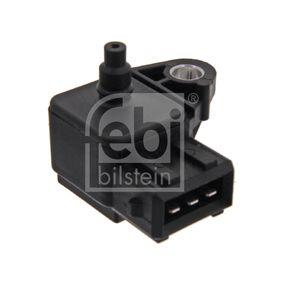 FEBI BILSTEIN BMW 3er Sensor, Saugrohrdruck (36966)