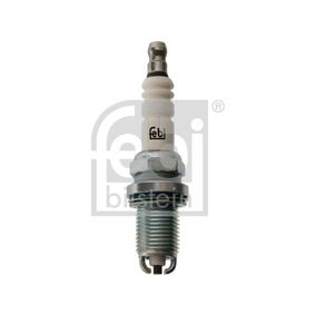 FEBI BILSTEIN 13536 Запалителна свещ OEM - 1214005 OPEL, GENERAL MOTORS, PLYMOUTH, OCAP, SERCORE евтино