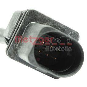 METZGER Lambdasonde 13627791600 für BMW bestellen